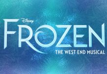 Frozen the Musical Review: A Delicious Mix of Old and New
