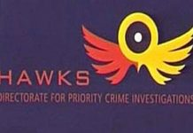 Duo poison guard, break into at DPCI (Hawks) offices, Kimberley