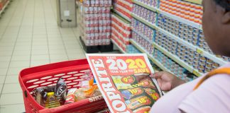 Shoprite's money saving hacks ahead of #Budget2020