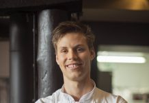 La Colombe Executive Chef – James Gaag