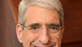 Peter Salovey, President of Yale University