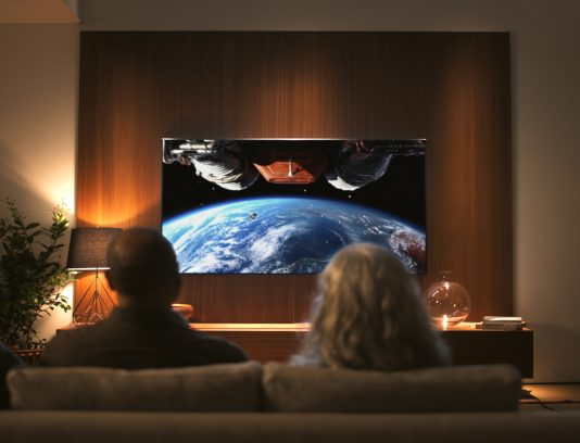 How TV is Effortlessly Changing Channels