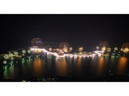 Ras Al Khaimah marvels the world with spectacular New Year's Eve Gala that clinches 2 GUINNESS WORLD RECORDS™ title