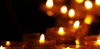 Reverend Joseph Hollanders (83), murdered in his home on church premises. Photo: Pixabay