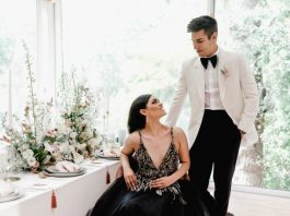 What 2020 brides need to know