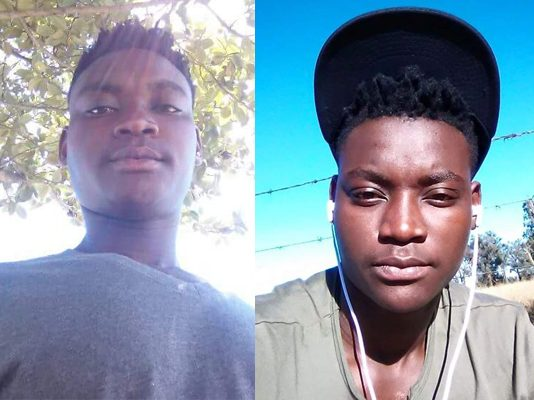 Manhunt: Murder of Saaiman couple, forensics link gardener, Summerstrand. Photo: SAPS