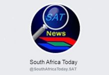 SAT Facebook news page hijacked - No assistance given