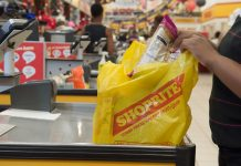The Shoprite Group fights packaging waste to build a sustainable future