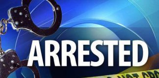 242 Suspects arrested, 38 for crimes against women and children, NW