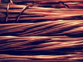 Stolen copper cable, scrapyard closed down, Kagisho
