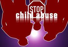 Man ties up four minors, assaults and beats them with a sjambok
