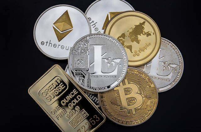 Useful sites for a cryptocurrency trader