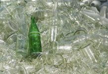 Make 2020 the year to get off your glass, recycle and make a difference!