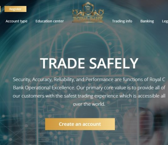 RoyalCBank - Getting The Help of a Dedicated Broker to Trade Better Online