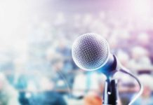 How To Deliver An Effective Live Speech