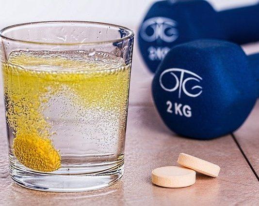 5 Best Supplements to Gain Weight