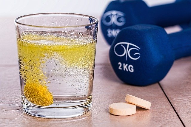 5 Best Supplements to Gain Weight