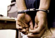 Corruption and extortion: 2 Gauteng police officers and accomplice arrested