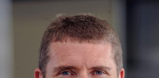 Brett Dawson