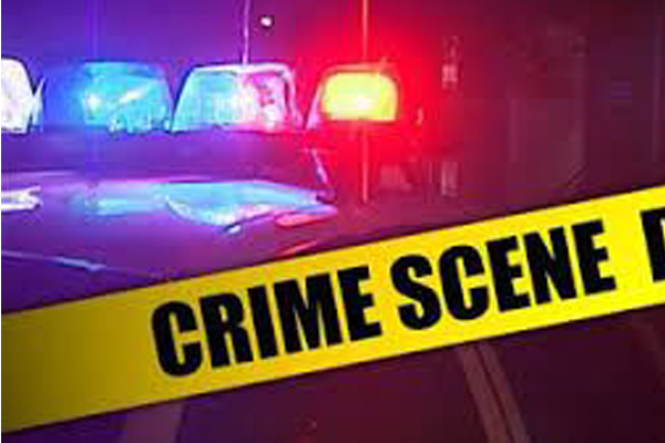 Woman's body found along dirt road, 3 arrested for murder, KWT