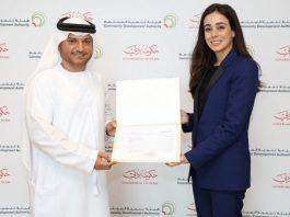 Dubai Community Development Authority (CDA) licenses High Hopes Pediatric Therapy Center as a Non-Profit Foundation