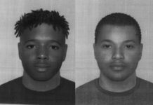 Two Inanda murdering hijackers sought, Durban. Photo: SAPS