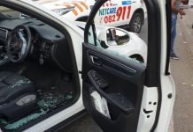 Robbery: Attackers open fire on woman in her car, Kyalami. Photo: Arrive Alive