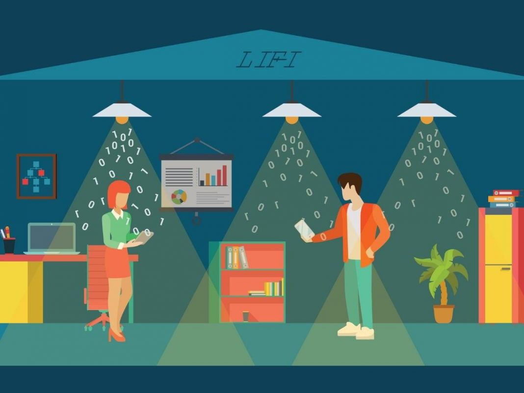 What is Li-Fi? Everything You Need to Know