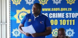 Stock theft: SAPS launch awareness programme in Limpopo. Photo: SAPS