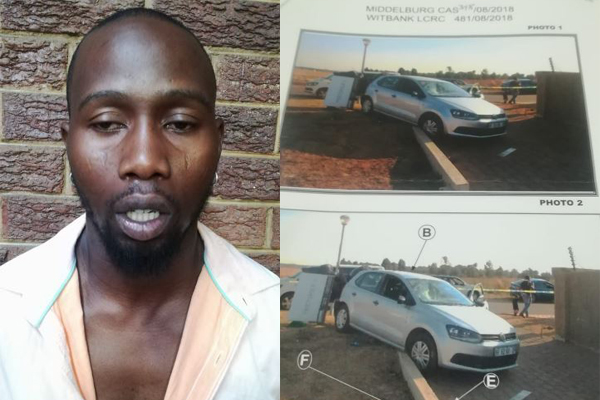 Quick action thwarts kidnapping of Middelburg child, suspect sentenced. Photo: SAPS
