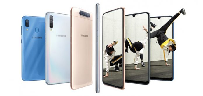Samsung Care+ Brings Even More Value to Galaxy A Series