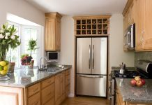 Want to know how a small kitchen can serve your purpose?