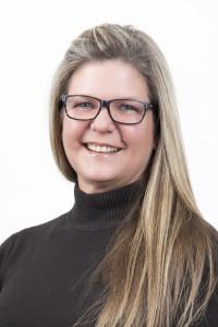 Tamara Parker, CEO of Mercer, South Africa.