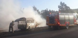 The commission of inquiry into 'Gauteng taxi violence' to continue. Photo: Arrive Alive
