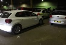 Theft of vehicles from dealership, suspect arrested after shootout, PE. Photo: SAPS