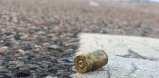 Man gunned down at Spaza shop, Nomzamo