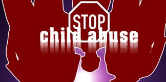 Heavy sentences handed down for raping minor girls
