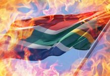 Violent protests, towns held ransom, Mpumalanga's economy suffering. Photo: SAT
