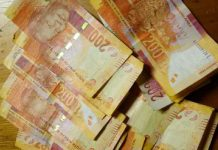 Counterfeit money operation shut down, 2 arrested