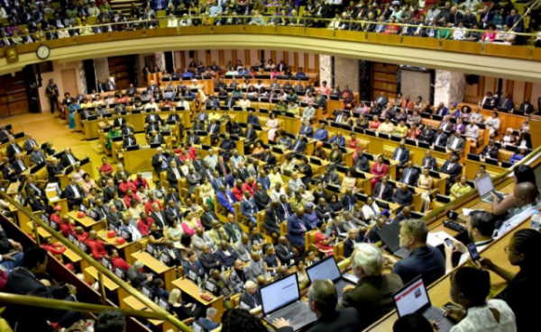 Reflections on Ramaphosa's 2020 SONA speech