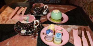 Sweet Dreams at Sretsis Café in Bangkok
