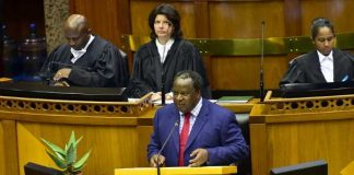 Minister Tito Mboweni [Photo: GCIS]