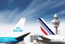 Air France – KLM to suspend schedule from/to South Africa due to announced lockdown