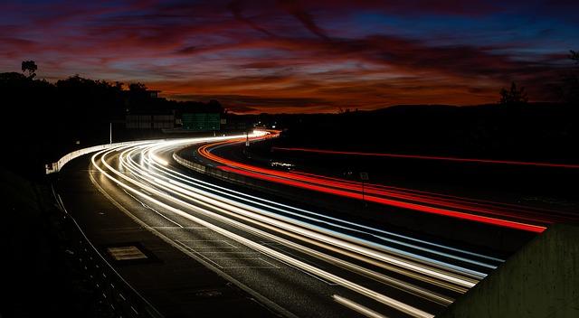 Germany - Autobahn