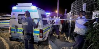 Another police official murdered in Cape Town. Photo: SAPS