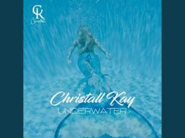 Real Housewives Of Johannesburg Star Christall Kay Returns With New Single 'Underwater'