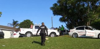 Home invasion: 2 Attackers assault and choke woman (74), Durban. Photo: RUSA