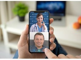 TruDoc 24x7 DHA licensed doctors provide convenient and round-the-clock teleconsultations to help ease panic surrounding COVID-19