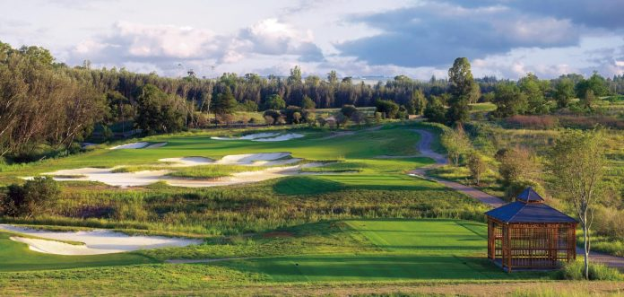 5 Things You Didn't Know About Golf Estate Living