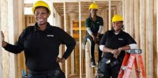 Building female strength in the construction industry